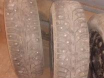 Колеса R14 Гранта — Запчасти и аксессуары в Перми