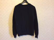 Черный свитер eleven paris
