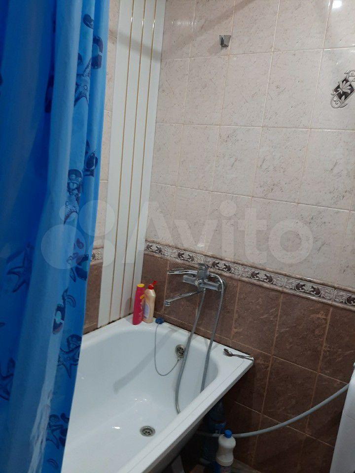 1-к квартира, 50 м², 9/10 эт.  89884478081 купить 3