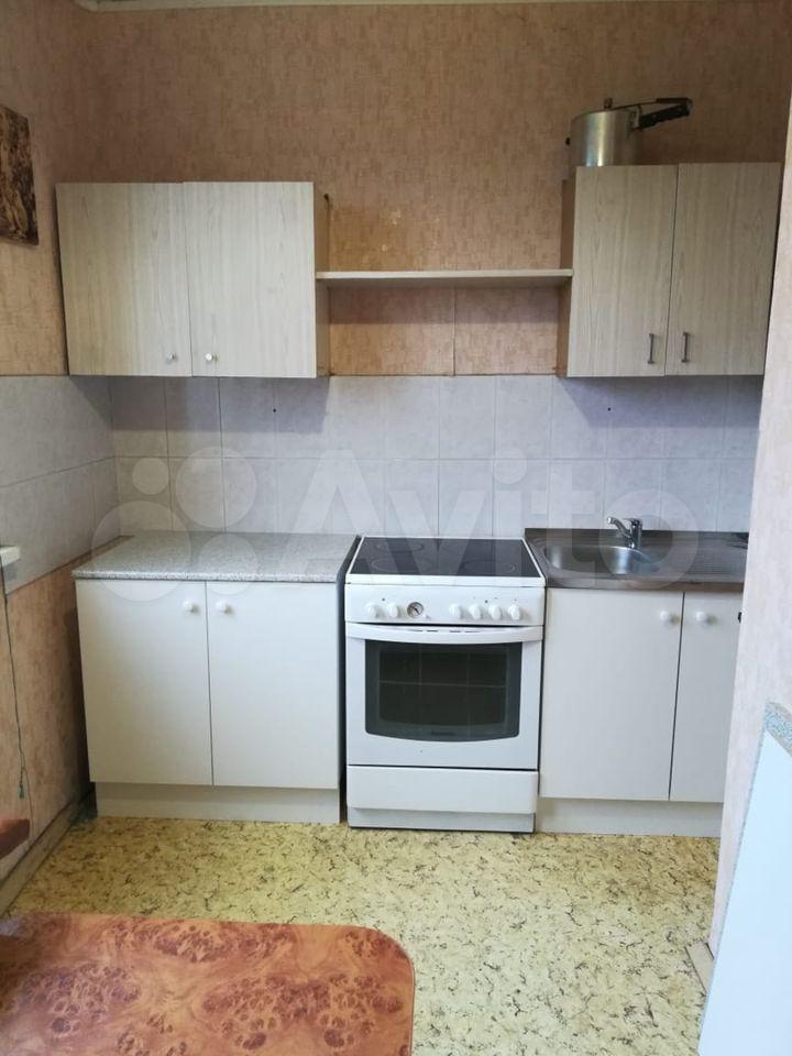 1-к квартира, 38 м², 6/9 эт.  89584192834 купить 6