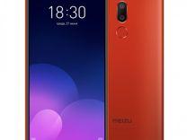 """Смартфон meizu M6T LTE 5.7"""" RED (M811H) 32 Гб/3 Гб"""