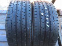205 40 18 Pirelli Pzero Run Flat