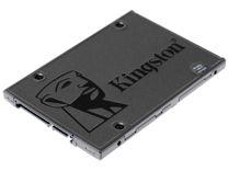 Внутренний SSD диск Kingston A400 480GB (SA400S37)