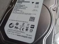 Жёсткие диски SSD и HDD (новые и проверенные бу)