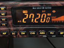 Сибишка MJ-3031M turbo