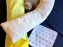 Подушки для беременных u, c форма
