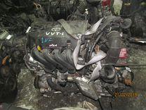 Двигатель Toyota Probox NCP58 1NZ-FE 2007 — Запчасти и аксессуары в Новосибирске
