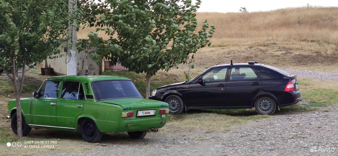 VAZ 2101, 1980  89635912382 kaufen 8