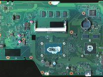 Asus 751L в разбор