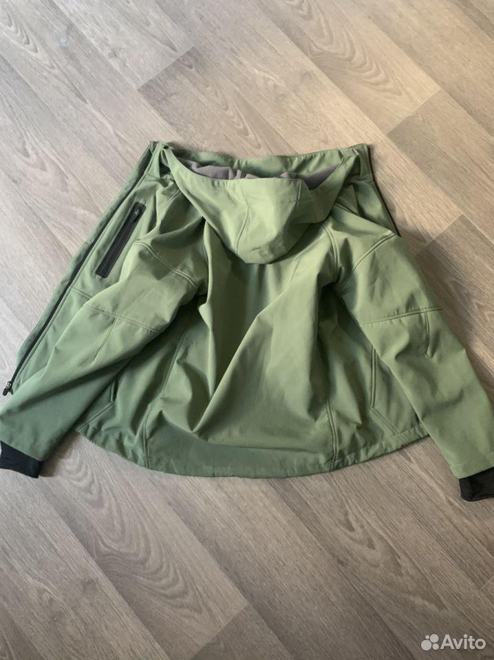 Куртка осенняя 152  89113375294 купить 1