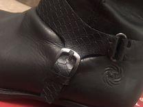 Сапоги демисезон Marco Tozzi — Одежда, обувь, аксессуары в Санкт-Петербурге