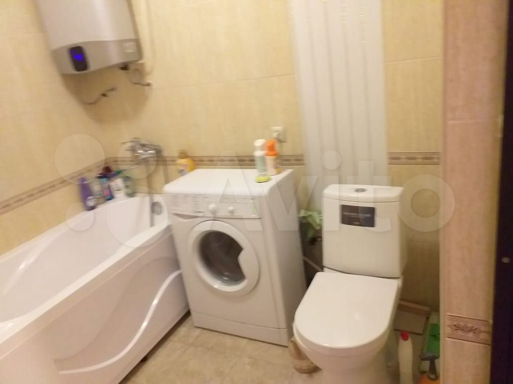 3-к квартира, 57 м², 3/5 эт.  89659542214 купить 7