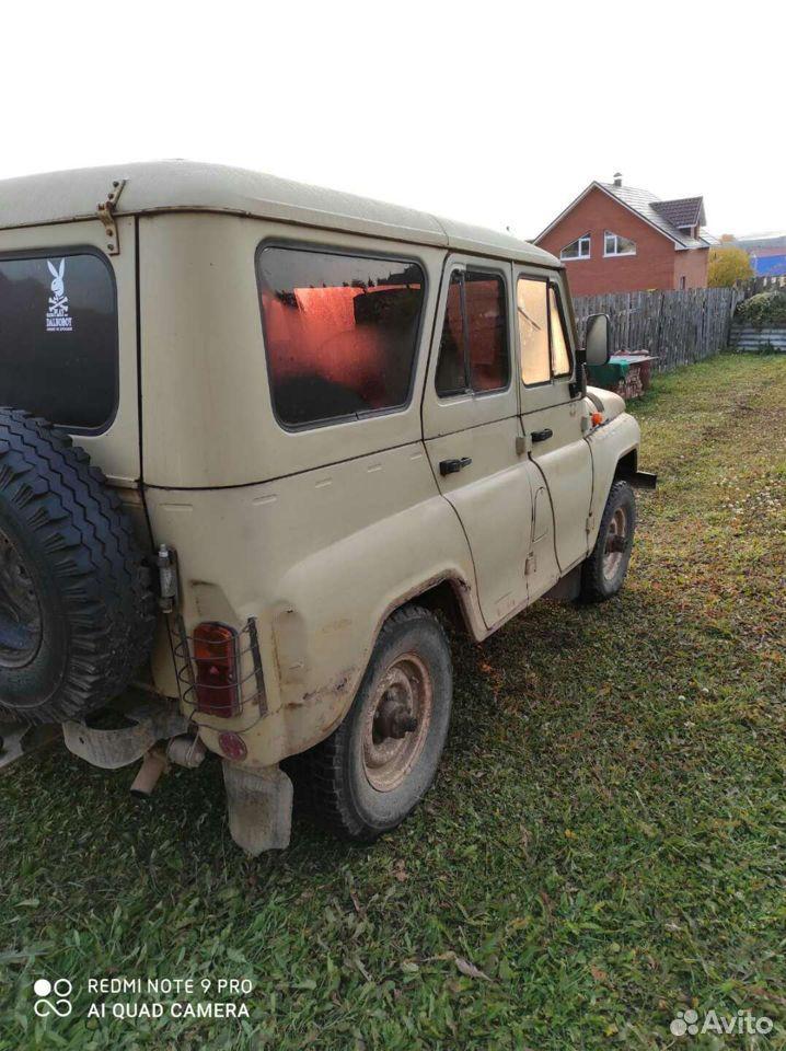УАЗ 469, 1997  89058748650 купить 2
