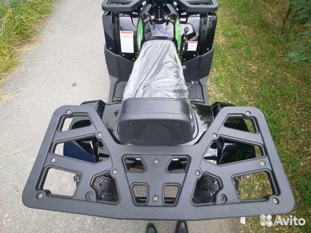 Квадроцикл promax wild 300 LUX  89222501200 купить 7