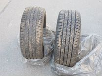 Два ската Bridgestone Turanza