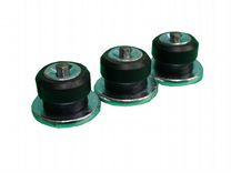 Шипы ремонтные 7,8,9,10 мм. (уп. 500 шт)