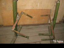 Продается подъёмникопракидователь — Запчасти и аксессуары в Пензе