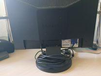 Монитор SAMSUNG SyncMaster 923nw — Товары для компьютера в Самаре