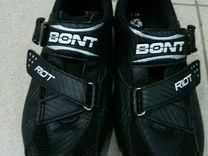 Туфли Bont