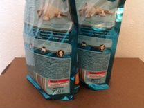 Purina (Пурина) сухой корм для котов 750 г