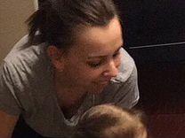 Детский массажист