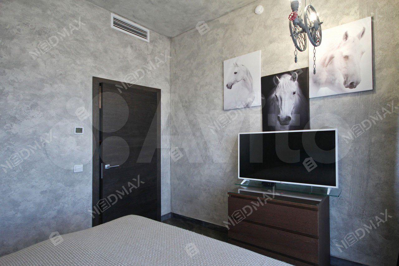 1-к квартира, 40 м², 3/11 эт.  88129216869 купить 7