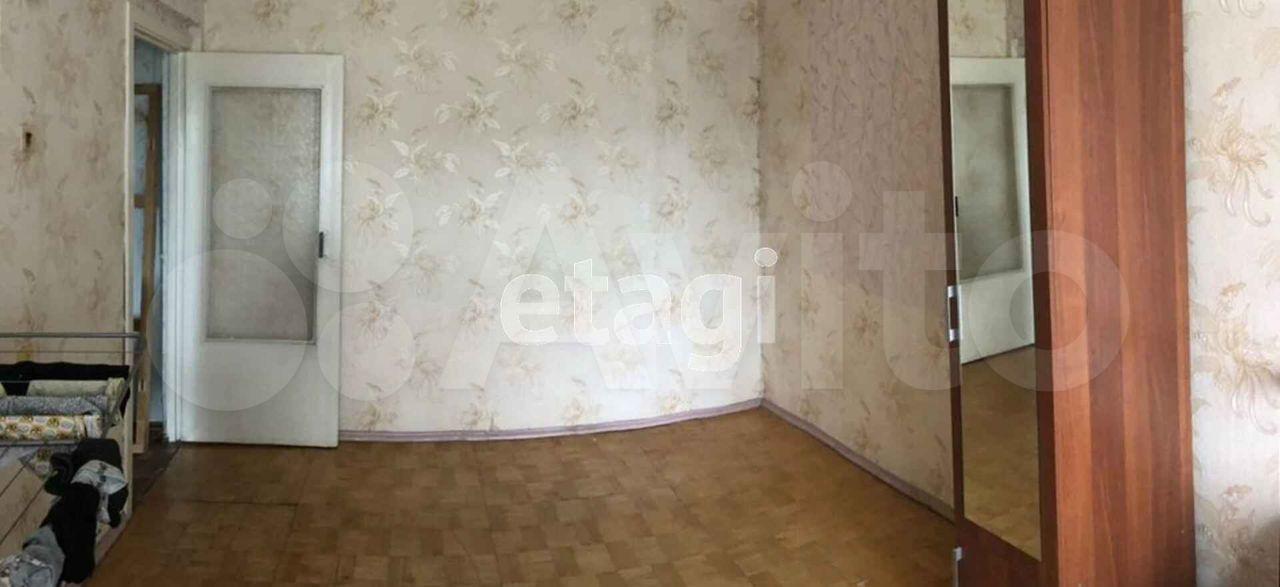 1-к квартира, 30.9 м², 4/5 эт.  89512032533 купить 2