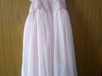 Платье р.128