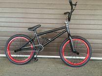 BMX trademark Velotaim 55