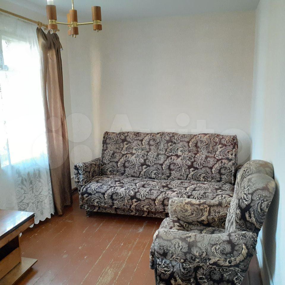 1-к квартира, 24 м², 2/2 эт.  89535278341 купить 3