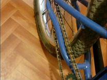 Bmx bike новый