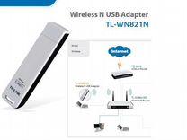 Адаптер wifi TP Link 300 Mbps TL-WN 821 N