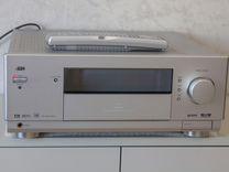 JVC RX-DP10R Ресивер — Аудио и видео в Москве