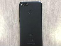 Mi A1 Black 4GB/32GB — Бытовая электроника в Геленджике