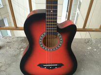 Гитара акустическая Red