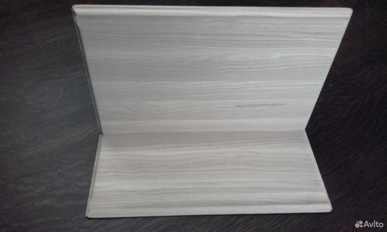 Подставка для планшета. Из дерева Ясень  89061500826 купить 6