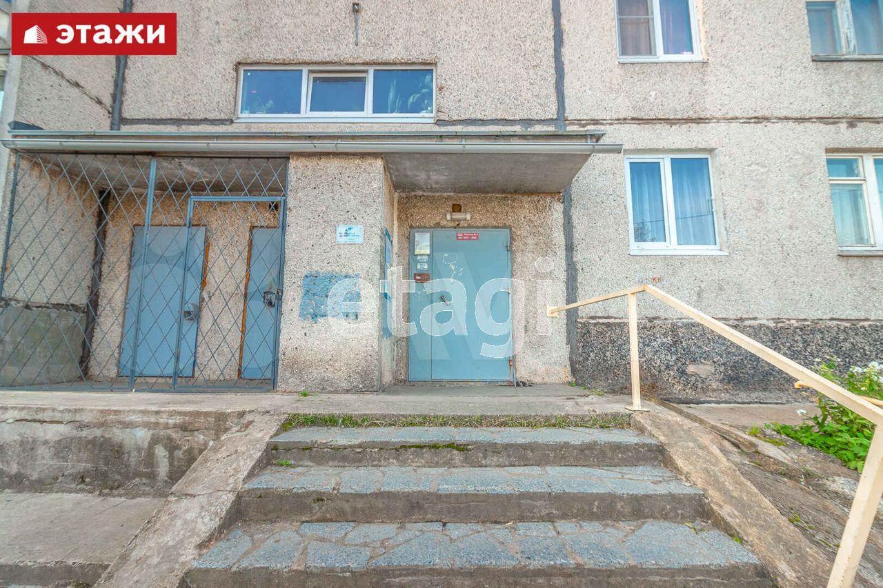 1-к квартира, 36.5 м², 6/9 эт.  89214697292 купить 8