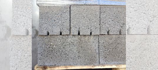 Керамзитобетон саранск вадим бетон