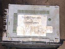 Магнитола штатная додж Стратус 2004 год