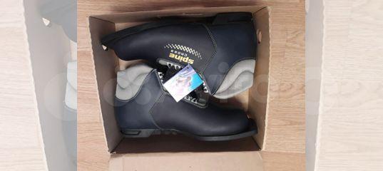 Новые лыжные ботинки купить в Свердловской области на Avito — Объявления на  сайте Авито f0c25354392