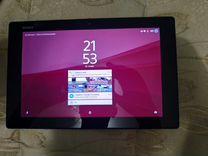 Sony tablet z2 LTE + WiFi