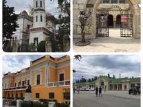 Экскурсионный туры в Крым из Москвы Питера Мурманс