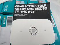 4G модем мобильный роутер wi-fi huawei e5573 c TTL