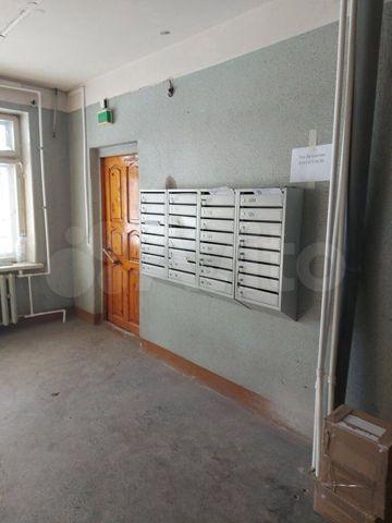 недвижимость Архангельск Октябрьская 3