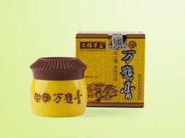 Крем Tulou wan (псориаз, дерматит, экзема)