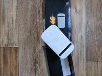 4G/Wi-Fi-роутер Билайн MF90+ White