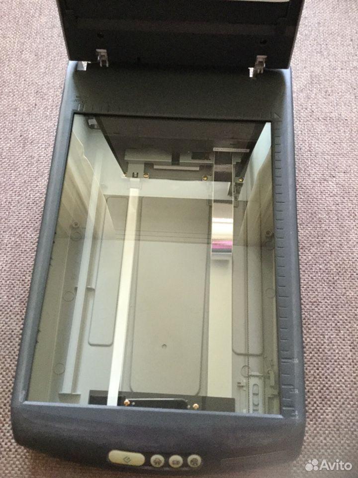 Сканер epson perfection 2400 foto  89112122424 купить 3