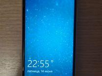 Nokia Lumia 830 золотой цвет, Windows 10
