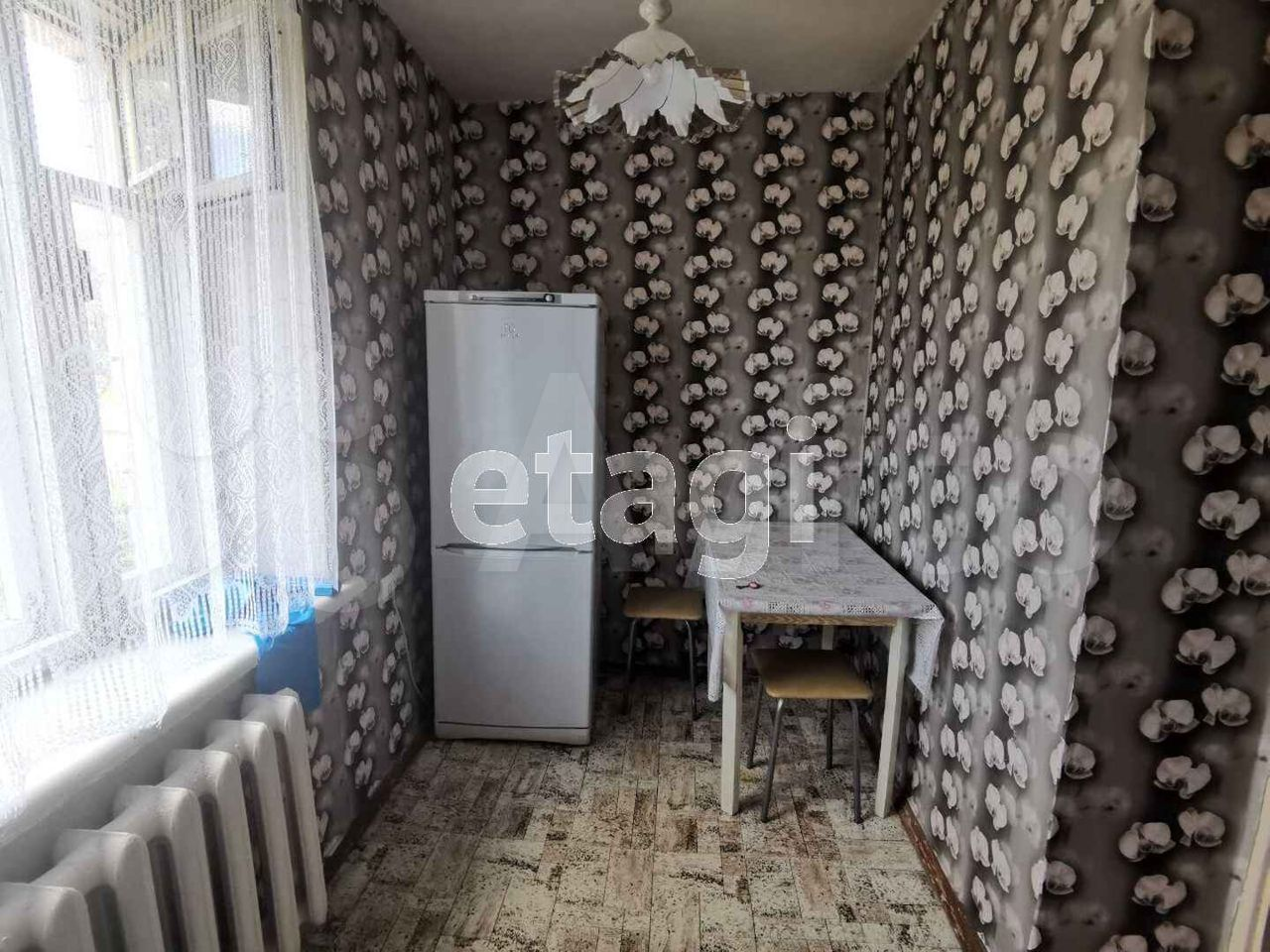 2-к квартира, 47.7 м², 3/9 эт.  89610020640 купить 4