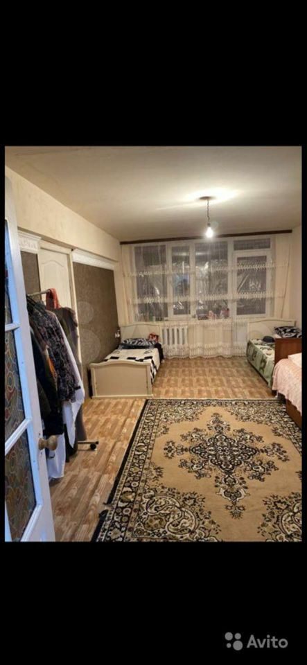3-к квартира, 77 м², 9/9 эт.  89635972458 купить 2
